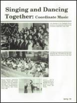 1994 McCallie High School Yearbook Page 152 & 153