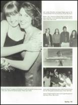 1994 McCallie High School Yearbook Page 154 & 155