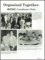 1994 McCallie High School Yearbook Page 156 & 157
