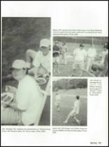 1994 McCallie High School Yearbook Page 158 & 159