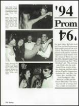 1994 McCallie High School Yearbook Page 160 & 161