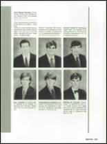1994 McCallie High School Yearbook Page 166 & 167