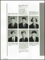 1994 McCallie High School Yearbook Page 168 & 169