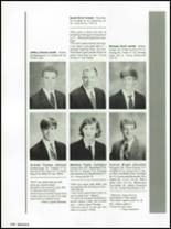 1994 McCallie High School Yearbook Page 174 & 175
