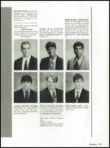 1994 McCallie High School Yearbook Page 176 & 177