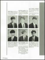 1994 McCallie High School Yearbook Page 178 & 179