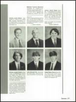 1994 McCallie High School Yearbook Page 180 & 181
