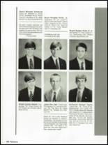 1994 McCallie High School Yearbook Page 186 & 187