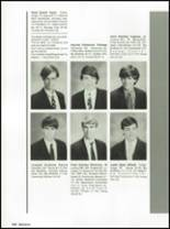 1994 McCallie High School Yearbook Page 188 & 189
