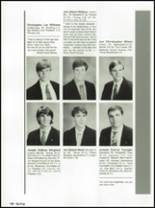 1994 McCallie High School Yearbook Page 190 & 191