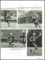 1994 McCallie High School Yearbook Page 202 & 203