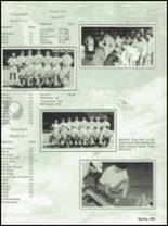 1994 McCallie High School Yearbook Page 212 & 213