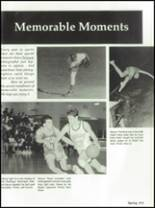 1994 McCallie High School Yearbook Page 216 & 217