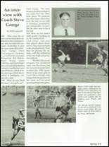 1994 McCallie High School Yearbook Page 218 & 219