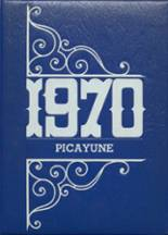 1970 Yearbook Hoopeston Area High School
