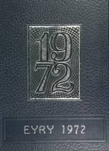 1972 Yearbook High Point High School