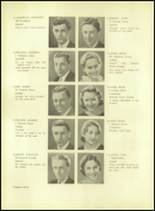 1933 Somerville High School Yearbook Page 36 & 37