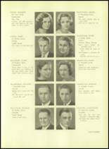 1933 Somerville High School Yearbook Page 66 & 67