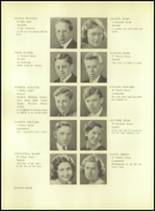 1933 Somerville High School Yearbook Page 78 & 79