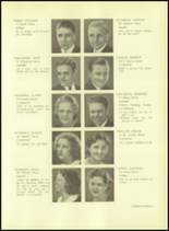 1933 Somerville High School Yearbook Page 80 & 81