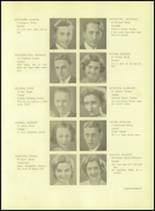 1933 Somerville High School Yearbook Page 90 & 91