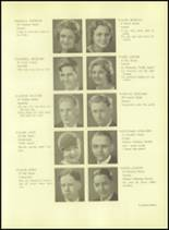 1933 Somerville High School Yearbook Page 94 & 95