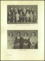 1933 Somerville High School Yearbook Page 114 & 115