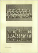 1933 Somerville High School Yearbook Page 124 & 125