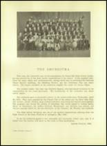 1933 Somerville High School Yearbook Page 128 & 129