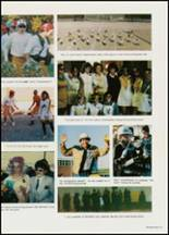 1982 East Davidson High School Yearbook Page 18 & 19