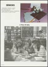 1982 East Davidson High School Yearbook Page 26 & 27