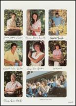 1982 East Davidson High School Yearbook Page 46 & 47