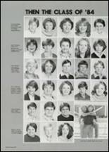 1982 East Davidson High School Yearbook Page 68 & 69