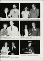 1982 East Davidson High School Yearbook Page 146 & 147
