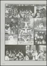 1982 East Davidson High School Yearbook Page 190 & 191