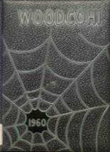 1960 Yearbook Thomas Jefferson High School