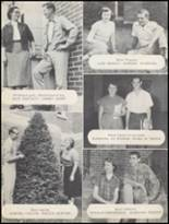1952 Taylor County High School Yearbook Page 18 & 19