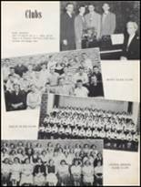 1952 Taylor County High School Yearbook Page 24 & 25