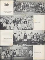 1952 Taylor County High School Yearbook Page 26 & 27