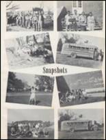1952 Taylor County High School Yearbook Page 30 & 31