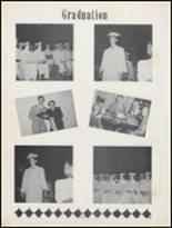 1952 Taylor County High School Yearbook Page 32 & 33