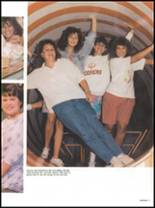 1988 James Whitcomb Riley High School Yearbook Page 10 & 11