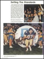 1988 James Whitcomb Riley High School Yearbook Page 16 & 17