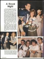 1988 James Whitcomb Riley High School Yearbook Page 18 & 19