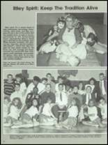 1988 James Whitcomb Riley High School Yearbook Page 22 & 23