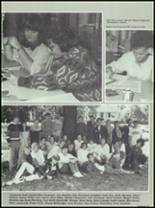 1988 James Whitcomb Riley High School Yearbook Page 24 & 25
