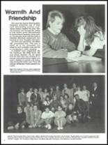 1988 James Whitcomb Riley High School Yearbook Page 26 & 27