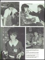 1988 James Whitcomb Riley High School Yearbook Page 30 & 31