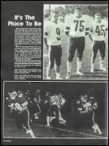 1988 James Whitcomb Riley High School Yearbook Page 38 & 39