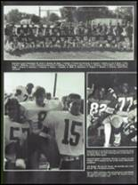 1988 James Whitcomb Riley High School Yearbook Page 40 & 41